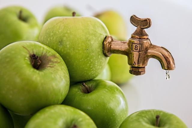 Apfeldicksaft – Wirkung, Herstellung und Anwendung