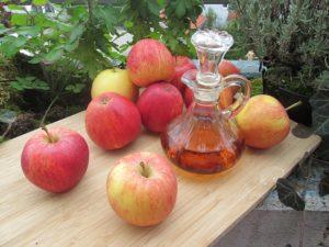 Apfelessig gegen Warzen – Wirkung und Anwendungsdauer