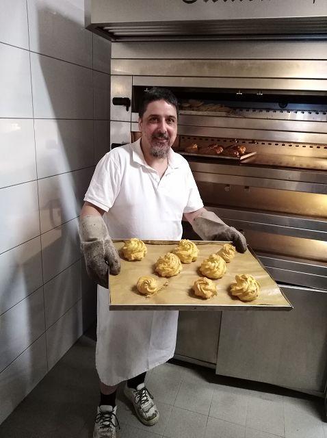 Glutenfreie Backwaren von Bäckermeister Mario