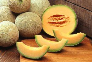 Cantaloupe Melone – Definition, Beschreibung und Wirkung