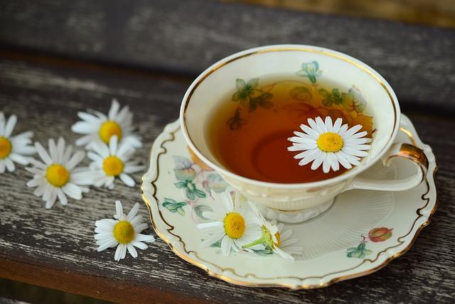 Entzündungshemmender Tee – Welche Teesorten helfen bei Entzündungen?