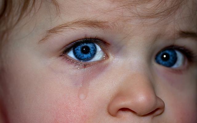 Geschwollene Augen – Was tun?