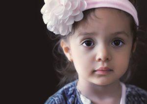 Haarausfall bei Kindern – was kann dazu führen?