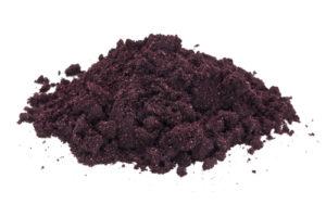 Maqui Pulver violett