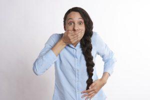 Mundsoor – Wie richtig mit Hausmitteln bekämpfen?