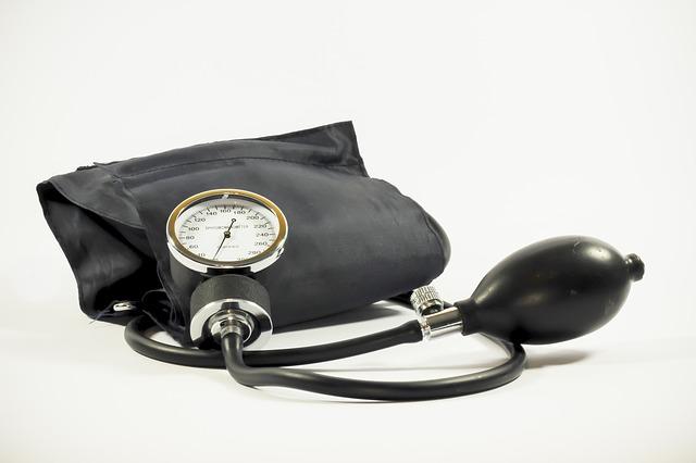 Niedriger Blutdruck – Welche Hausmittel verwenden?