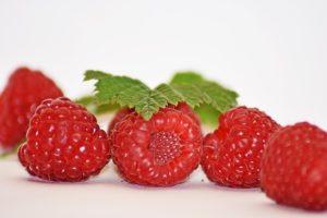 Raspberry Ketone – Anwendung, Einnahme und Wirkung