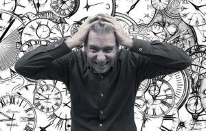 Stresshormone senken – Die Gefahren von überschüssigen Hormonen