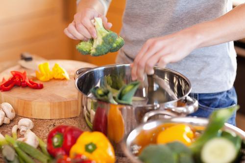 Mit Superfoods lecker kochen