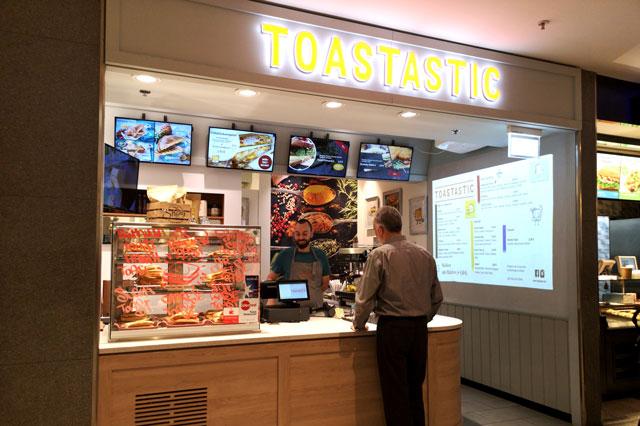 Toastastic in München