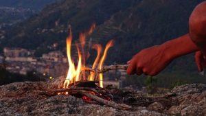 Verbrennung behandeln – Welche Hausmittel sind effektiv?