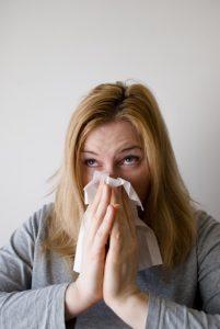 Verstopfte Nase – Welche natürlichen Hausmittel gibt es?