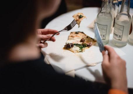 Jede Pizza von Vadoli ist ein Genuss